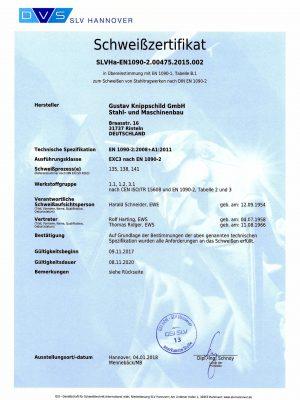 Schweiß_Zertifikat
